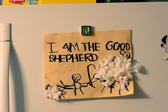 IamtheGoodShepherd